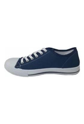 Lettox Converse Günlük Kadın Ayakkabı
