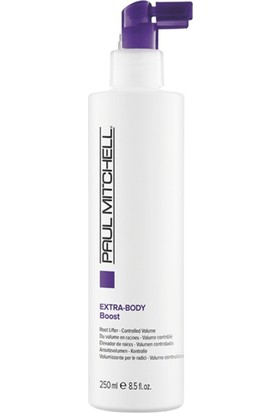 Paul Mitchell Extra- Body Boost Şampuan 250 ml