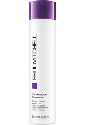 Paul Mitchell Extra- Body Şampuan 300 ml