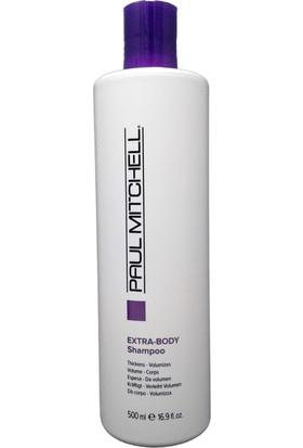 Paul Mitchell Extra- Body Şampuan 500 ml