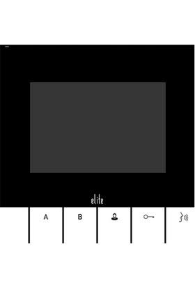 """Mas Elite 4.3"""" Görüntülü Diafon"""