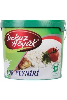 Dokuzhöyük Tam Yağlı Lor Peyniri 500 gr
