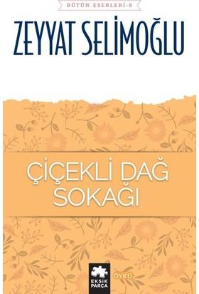 Çiçekli Dağ Sokağı - Zeyyat Selimoğlu