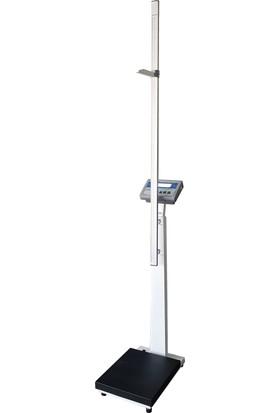 Arester Bbc Seri 35 x 40 cm 300 kg Boy Ölçerli Yetişkin Eczane - Hastane Baskülü