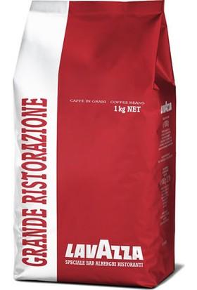 Lavazza grande Ristorazione Espresso Çekirdek Kahve 1 kg