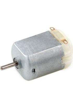 My Robotech Mini DC Elektrik Motoru 3V - 6V