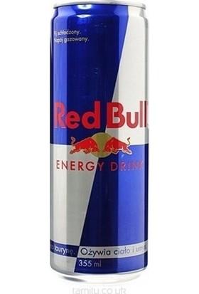 Red Bull Redbull 355 ml 24'lü Set