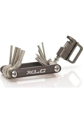 Xlc Alyan Anahtar Takımı 15 Fonksiyonlu