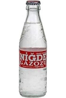 Niğde Gazozu 250 ml 24'lü Set