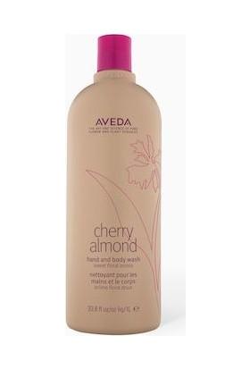 Aveda Cherry Almond Hand And Body Wash 1l