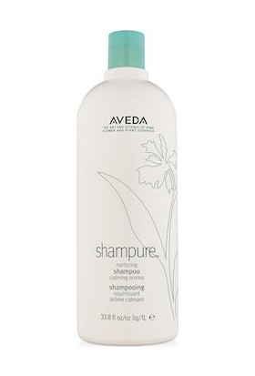 Aveda Shampure Nurturing Besleyici Şampuan