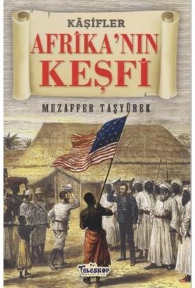 Afrikanın Keşfikaşifler Dizisi - Muzaffer Taşyürek
