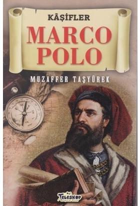 Marco Polokaşifler Dizisi - Muzaffer Taşyürek