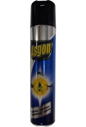 Asgon Aerosol Sprey Sinek Kovar 300 ml
