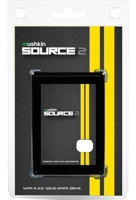 Mushkin Source-Iı MKNSSDS2500GB 500GB SSD 560MB-510MB/s SATA 3 SSD