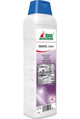 Tana Inoxol Clean Paslanmaz Çelik Yüzeyler Için Temizlik Ürünü - 1 lt