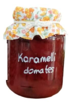 Bağ Evi Karamelli Domates Reçeli 400 gr