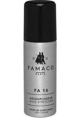 Famaco Paris Fa 16 Deri Ayakkabı Açıcı Genişletici Sprey 50 ml