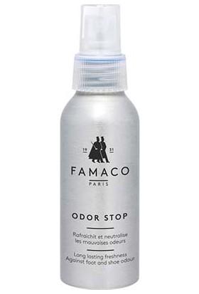 Famaco Paris Odor Stop Yüksek Etkili Ayakkabı Koku Giderici Spreyi 100 ml