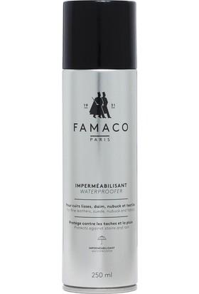 Famaco Paris Yüksek Etkili Ayakkabı Su Geçirmezlik Spreyi 250 ml