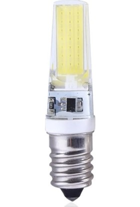 Rohs E14 Kapsül LED 220 V 9 W Sarı