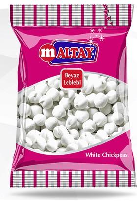Maltay - Beyaz Leblebi 90 gr 5 Adetli Kutusu
