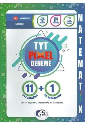 Gol Tyt Pixel Matematik 12 Deneme