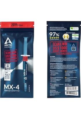 Arctic Mx-4 2019 Termal Macun 4 gr