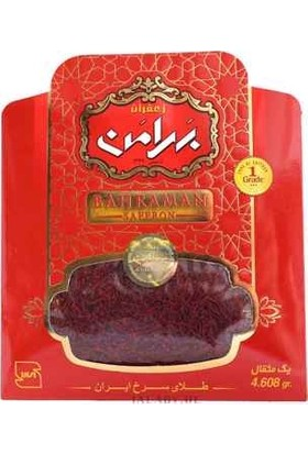 Bahraman Safran 1 gr