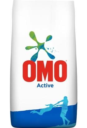 Omo Active 10 kg Matik Toz Çamaşır Deterjanı