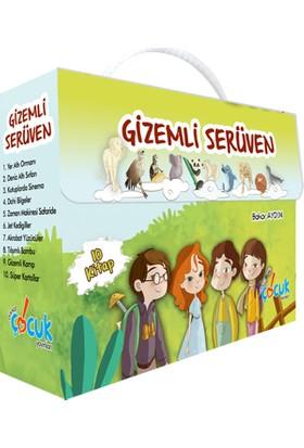 Gizemli Serüven 3.Sınıflar Için 10 Kitap