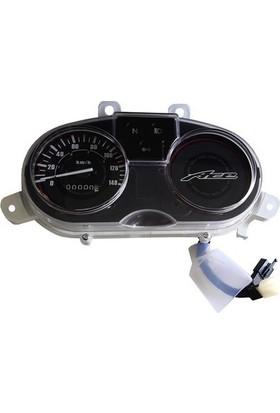 Vt Kilometre Saati Komple Honda Cb 125 Ace
