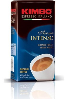 Kimbo Aroma Intenso Filtre Kahve (250 Gr)