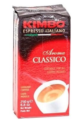 Kimbo Aroma Classico Filtre Kahve (250 Gr)