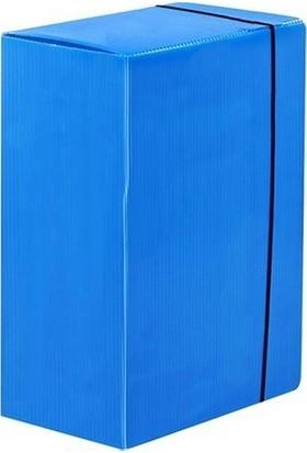 Saraoğlu Arşiv Proje Kutusu 22 x 30,5 x 13 cm 50'li (2 Paket Fotokopi Kağıdı İçin)