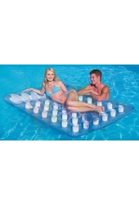 Bestway Çift Kişilik Deniz Havuz Yatağı 43055
