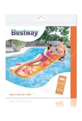 Bestway Havuz Deniz Yatağı 43040