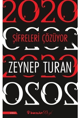 2020 Şifreleri Çözüyor - Zeynep Turan