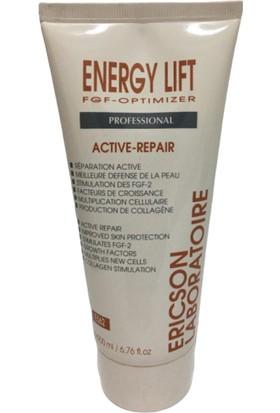 Ericson Laboratoire Energy Lift Actıve-Repaır Cream Yapılandırıcı Krem 200 ml