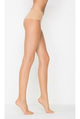 Penti LP0AIK Kadın Külotlu Çorap 15