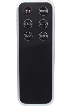 Xpelair Xpap6 '6 Aşamalı Yüksek Verimli Hava Temizleme Cihazı
