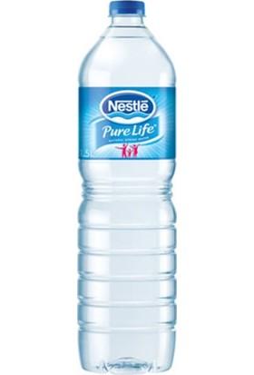 Nestle Pure Life Su 6 x 1,5 lt