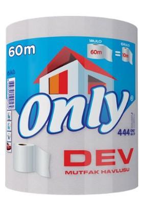 Only Dev Kağıt Havlu 60 m