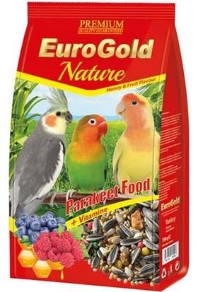EuroGold Pareket Yemi 750 gr 12 Adet