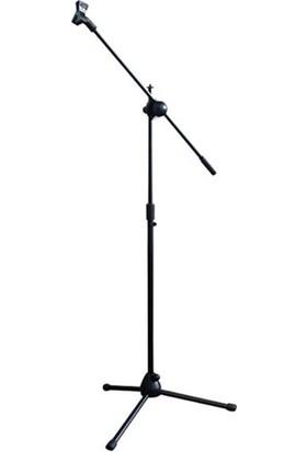 Icon Mb-04 Ultra Hafif Mikrofon Standı