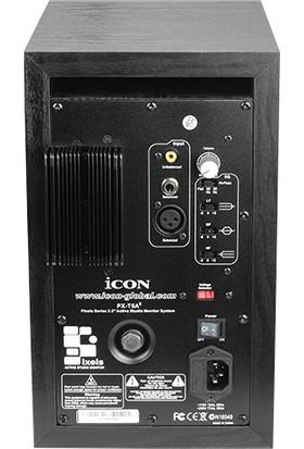 Icon PX-T5A G2 5 inch Aktif Stüdyo Referans Monitörü