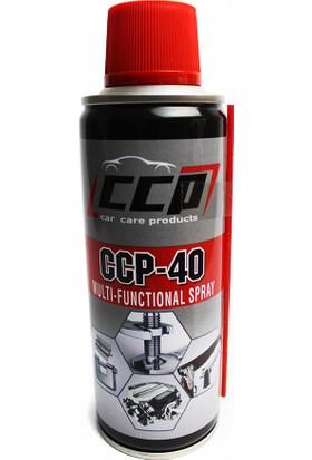 CCP Ccp-40 Multi-Sprey 200 ml (Wd-40 Muadili)