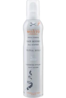 Mojito Profesyonel Saç Köpüğü 350 ml