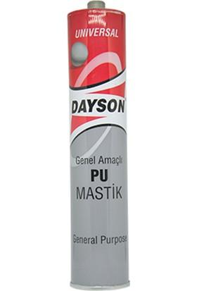 Dayson Pu Mastik Kırmızı 280 Ml. 1Adet
