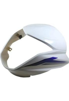 Monero Far Grenajı Beyaz Honda Cb 125 E